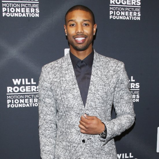 Michael B. Jordan Looks So Good in New Vanity Fair Spread