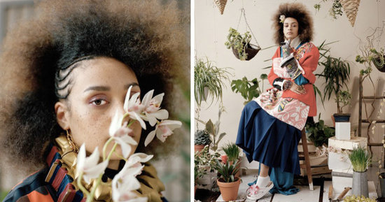 One Woman Is Challenging The Stereotypes That Plague Fashion Photography