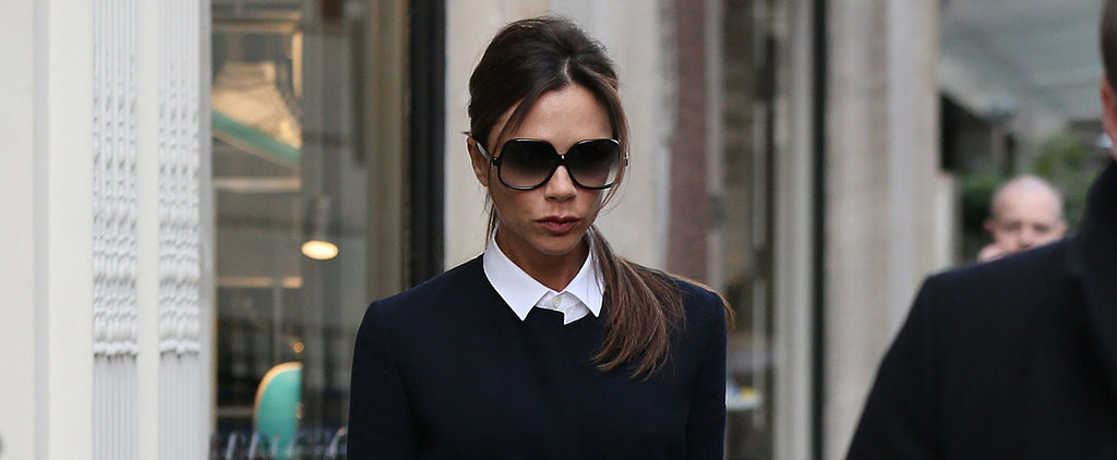 Victoria Beckham's Instagram Will Remind You That She's Got a Sense of Humour