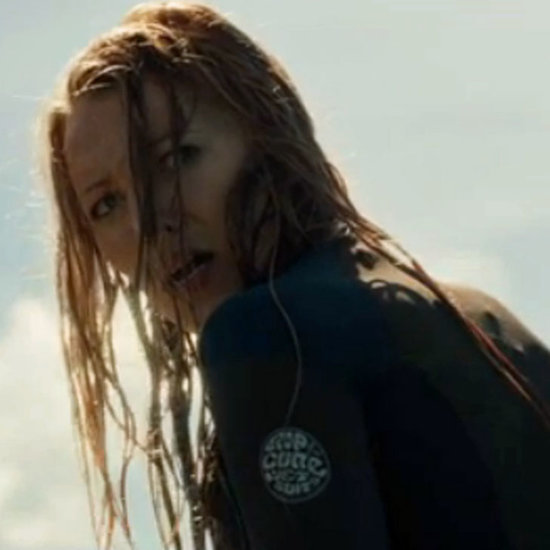 The Shallows Movie Trailer and Australian Release Date