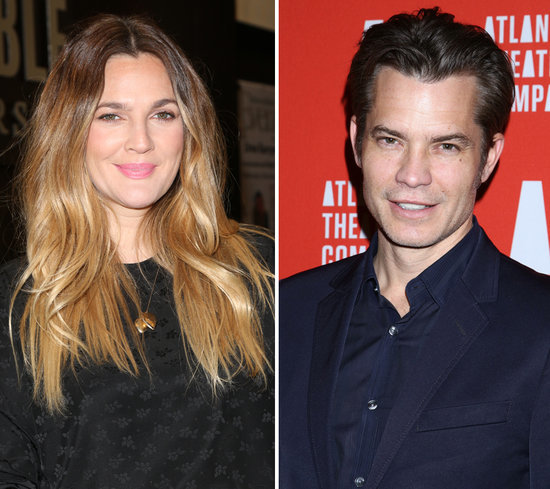 Drew Barrymore and Timothy Olyphant to star in new Netflix series, Santa Clarita Diet