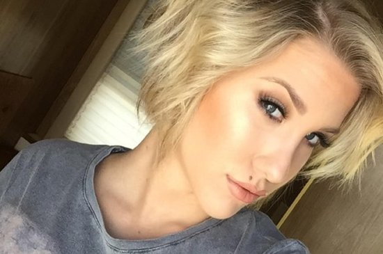 29 Things You Should Know About Savannah Chrisley