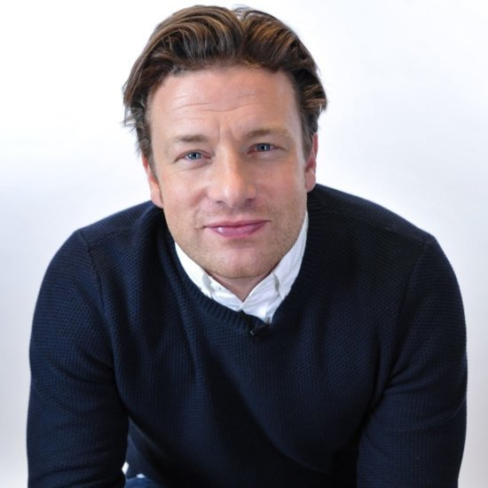 Jamie Oliver Facts