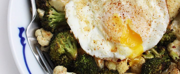 Power Breakfasts For Your Whole30 Diet