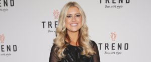 Flip or Flop's Christina El Moussa Reveals the Details of Her Traumatic Birth