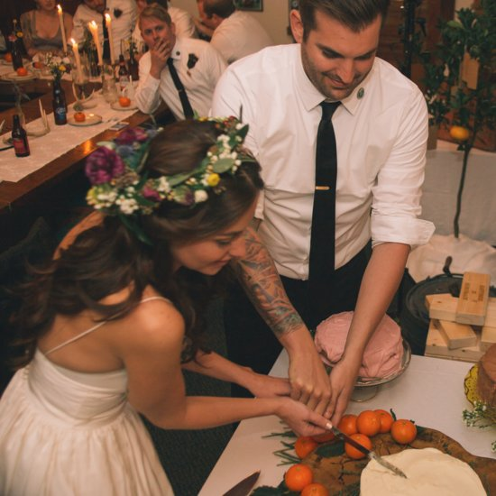 Cake Cutting Songs For Weddings
