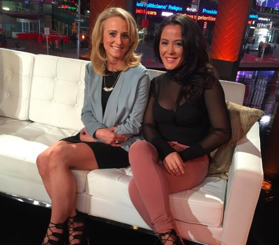 Jenelle Evans Threatens to Skip 'Teen Mom 2' After Show Due to Bullying
