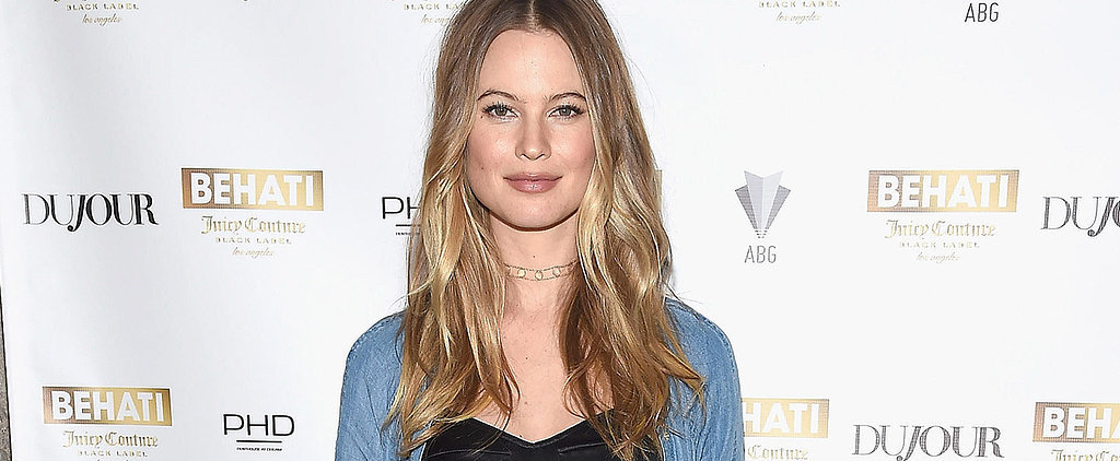 11 Outfits That Prove Behati Prinsloo's Maternity Style Is Just as Polished as It Is Comfortable