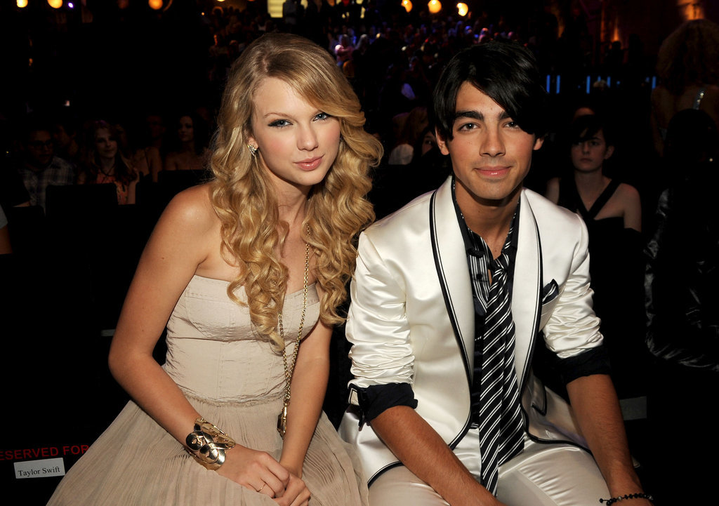 Joe Jonas Photos
