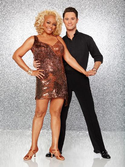 Dancing with the Stars Sneak Peek: Watch Kim Fields Get Surprised by Gloria Estefan