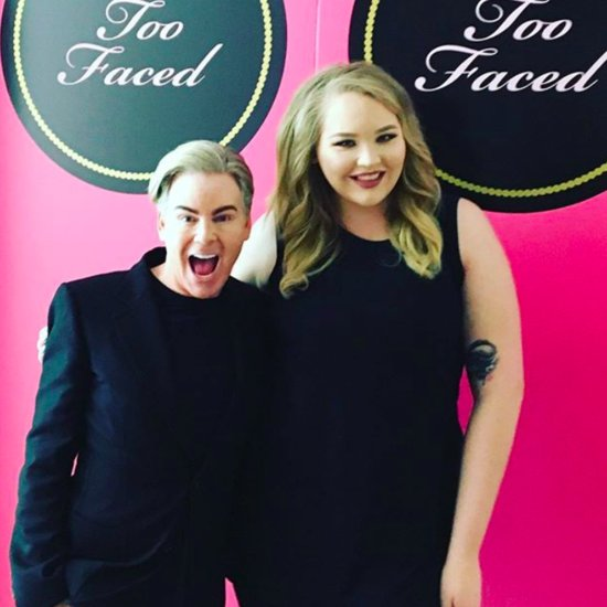 Nikkie Tutorials and Too Faced Collaboration