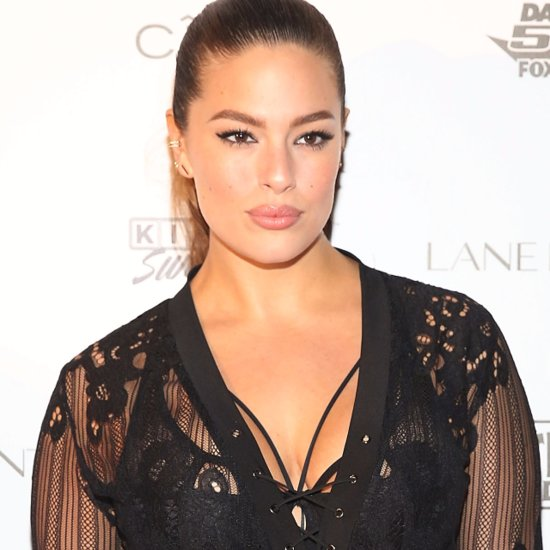 What Ashley Graham's Sports Illustrated Cover Means to 1 Curvy Latina