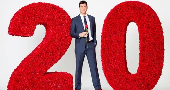 14 Years of 'The Bachelor' By the Numbers