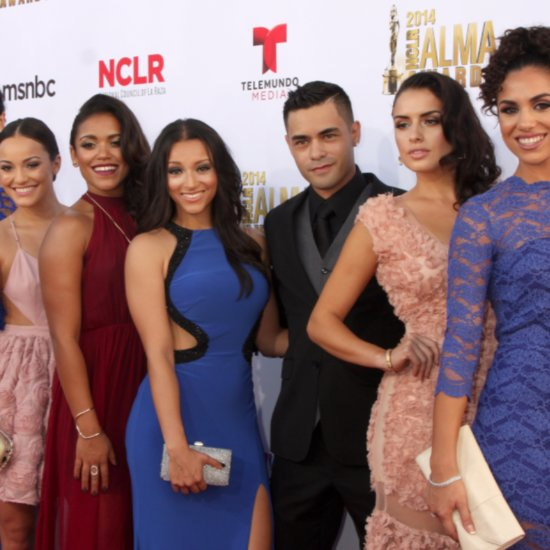 Hulu's Original Series East Los High Is Nominated For 2 Daytime Emmy Awards