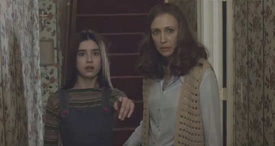 'The Conjuring 2' Trailer: Welcome to England's Amityville!