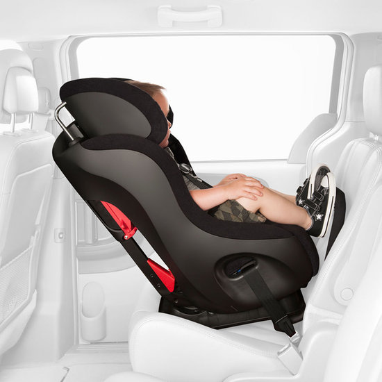 What to Look For in a Car Seat