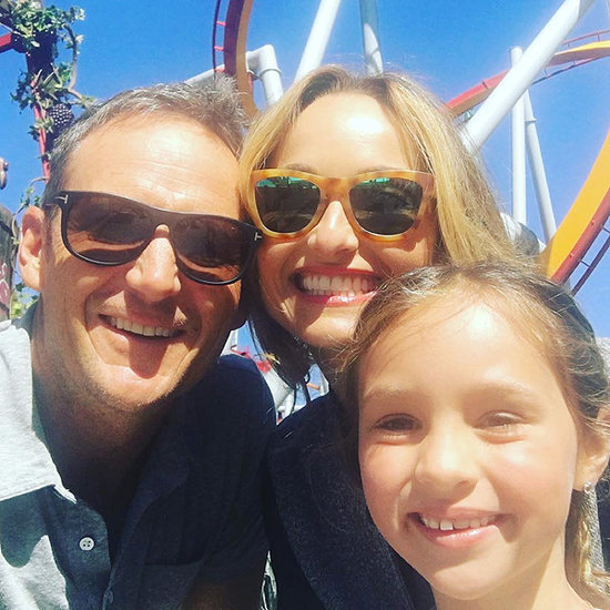 Giada De Laurentiis and Ex-Husband Reunite for Daughter Jade's Birthday - See the Fun Snaps