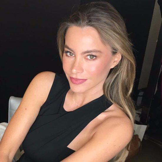 Sofia Vergara's Sexiest Instagram Pictures