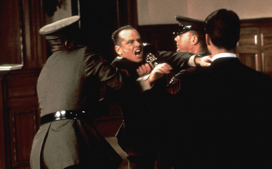 FROM EW: NBC to Air Live A Few Good Men Production from Aaron Sorkin