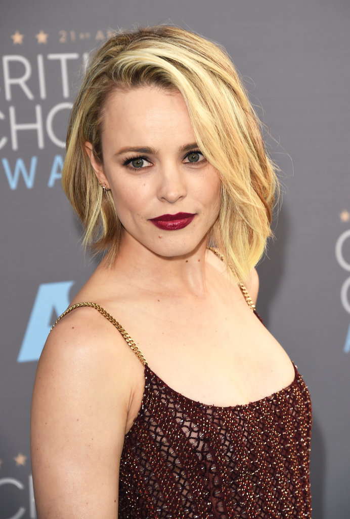 Celebrity makeup looks 2016