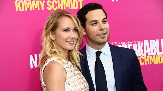EXCLUSIVE: Anna Camp and Skylar Astin to Have a 'Pitch Perfect' Reunion at Their Wedding