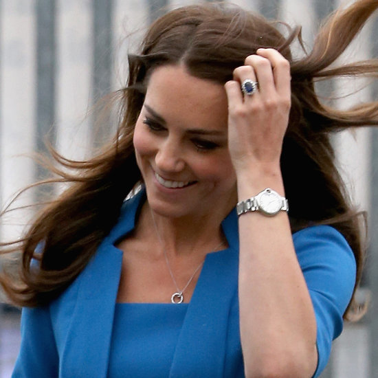 Princess Kate's Best Jewellery Gifts From the Royal Family
