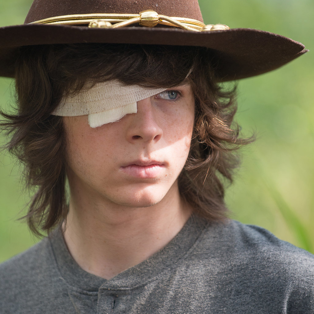 Who is carl from the walking dead dating. Who is carl from the walking dead dating.