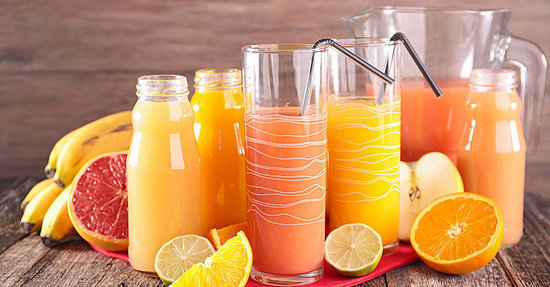 Has Science Found a Way to Make Juice Healthier?