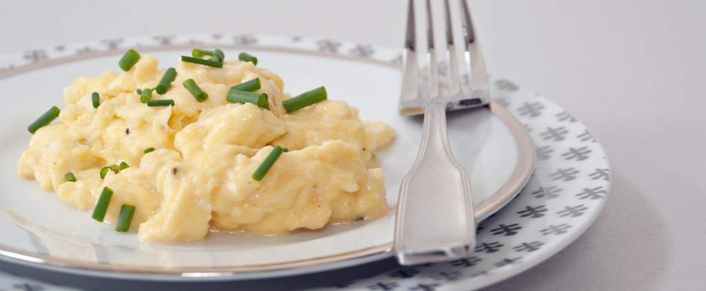 11 Scrambled Egg Hacks to Transform Your Breakfast Routine
