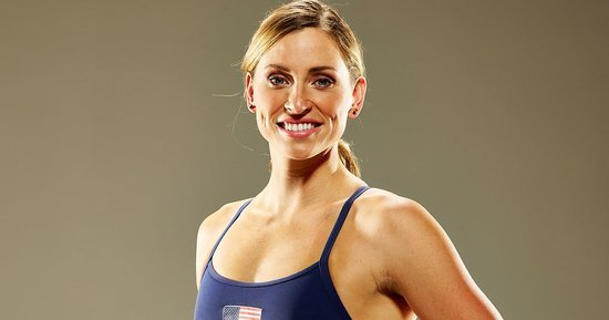 Olympian Haley Anderson to Appear on 'Hell's Kitchen'