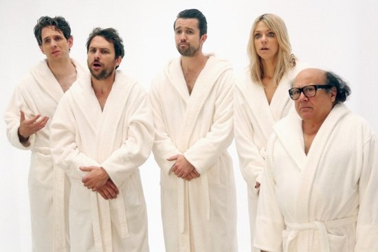 'It's Always Sunny in Philadelphia' Renewed for Seasons 13 and 14