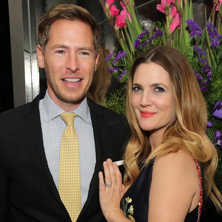 Drew Barrymore and Will Kopelman Divorce 2016 | POPSUGAR ... Drew Barrymore Divorce