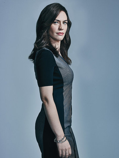 Maggie Siff on Those Dominatrix Sex Scenes in Billions: 'I Have to Laugh'