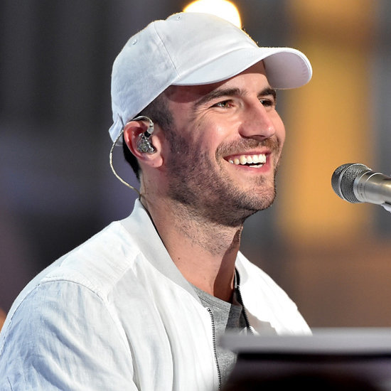 Sam Hunt Sings at the ACM Awards 2016 | Video