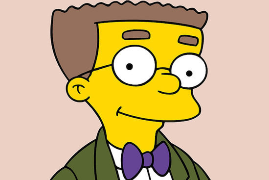 Smithers Finally Comes Out As Gay In Episode Of 'The Simpsons', Inspired By Writer's Gay Son