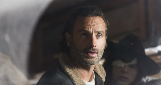 'The Walking Dead' Season 6 Finale Recap: Negan at the Bat