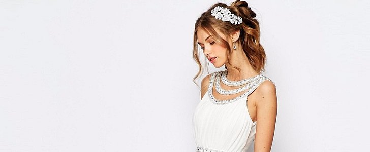 The 50 Best Off-the-Rack Wedding Dresses to Fit All Bridal Budgets