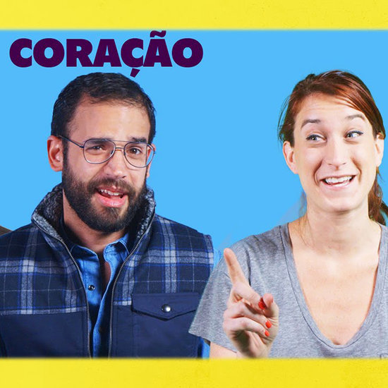 Portuguese Words Spanish Speakers Can't Pronounce | Video