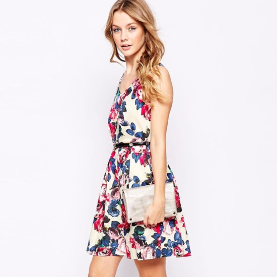 Shop Floral Dresses | Cute Floral-Print Dress | Spring Style