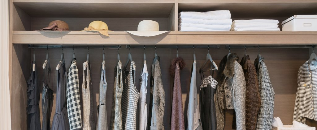 Make Mornings Easier With These Must-Know Closet Tricks