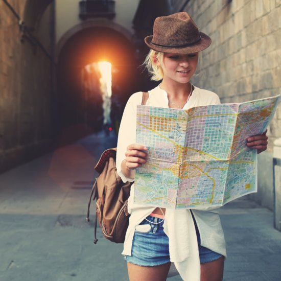 Life Lessons Learned Abroad