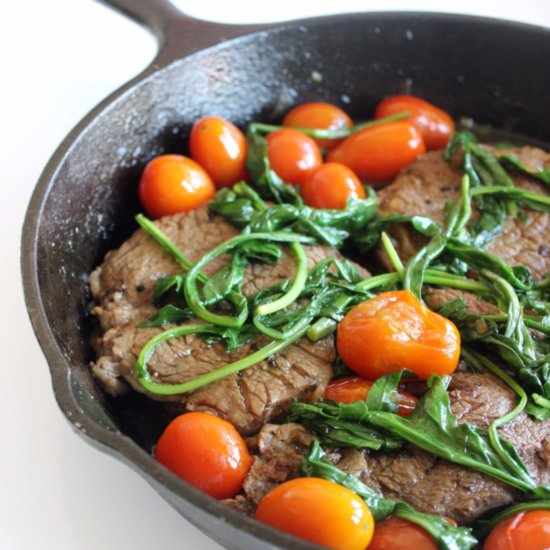 Recipes With High Iron Levels