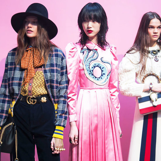 The Gucci Changes You Need To Know About