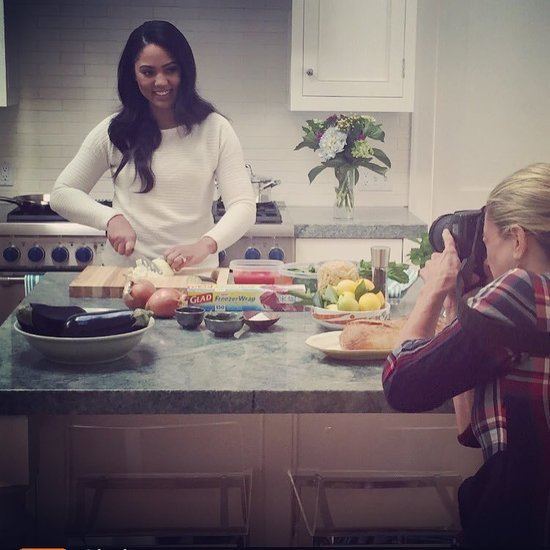 Ayesha Curry Cooking Tips