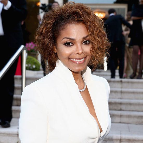 Is Janet Jackson Pregnant?