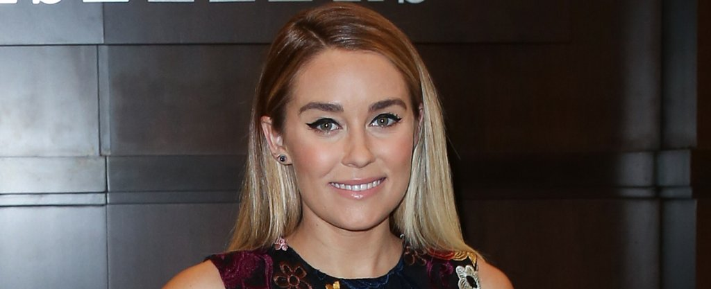 Lauren Conrad Says All Newlyweds Should Do This 1 Thing