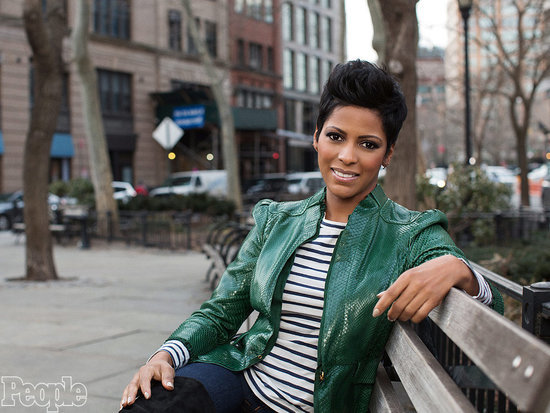 MSNBC and Today Anchor Tamron Hall Says Her Sister's Unsolved Murder Still Affects Her Personal Life: 'My Friends Call Me the Ru