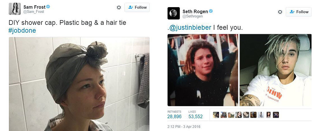 The 29 Most Important Celebrity Tweets of the Week