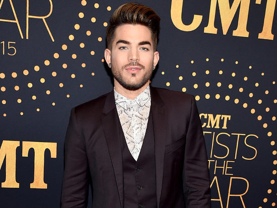 Adam Lambert Missed the American Idol Finale Because of Scheduling Conflict with Rocky Horror Picture Show