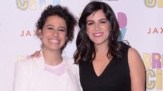 How 'Broad City' Hilariously Paid Tribute to 'Mrs. Doubtfire' -- With a Rare Cameo by Mara Wilson!